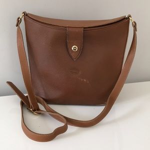 Rare Vintage Longchamp Bag